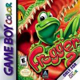 Frogger 2: Swampy's Revenge (Game Boy Color)